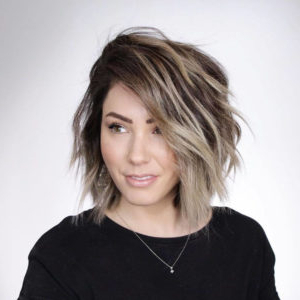 23 Trendy Layered Bob Hairstyles For 2020 – Petanouva With Layered Dimensional Hairstyles (View 9 of 25)