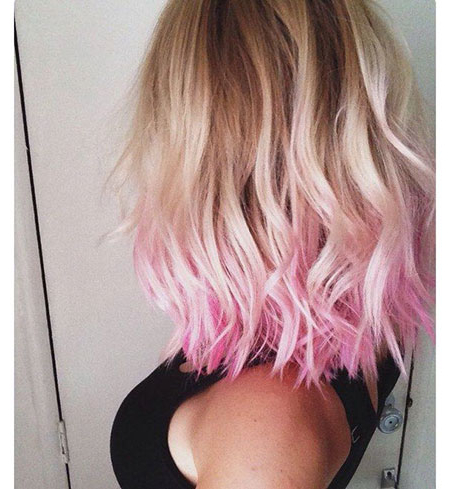 25 Best Short Hair Color Ideas For Dimensional Dark Roots To Red Ends Balayage Hairstyles (View 12 of 25)