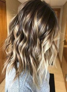 286 Best Hair Colors/Balyage Brunette Blond Images In 2020 For Long Pixie Hairstyles With Dramatic Blonde Balayage (View 9 of 25)