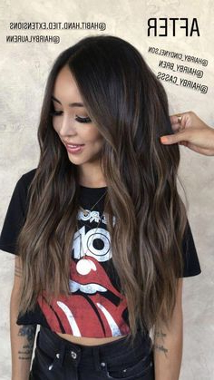 29 Best Haircolors For Latinas Images | Hair, Hair Color Intended For Short Sun Kissed Hairstyles (View 3 of 25)