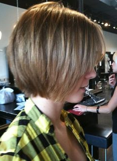 30 Cool Shaggy Bob Haircuts – Pretty Designs With Regard To Cool Toned Angled Bob Hairstyles (View 15 of 25)