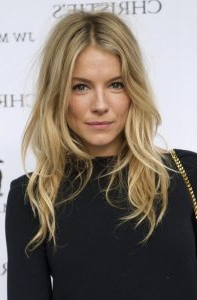 30 Fabulous Haircuts For Thin Hair Throughout Blonde Longer Face Framing Layers Hairstyles (View 7 of 25)