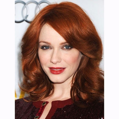 31 Red Hair Color Ideas For Every Skin Tone In 2018 | Allure Inside Natural Brown Hairstyles With Barely There Red Highlights (View 14 of 25)