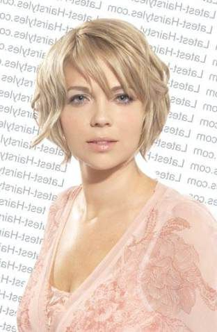 32 Ideas Hair Styles Fringe Long Face Shapes For 2019 In Full Fringe And Face Framing Layers Hairstyles (View 17 of 25)