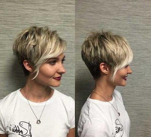40 Best Long Pixie Hairstyles | Short Hairstyles For Sexy Long Pixie Hairstyles With Babylights (View 5 of 25)