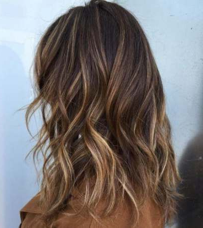 51 New Ideas Hair Brown Honey Strawberry Blonde | Brunette Throughout Strawberry Blonde Balayage Hairstyles (View 24 of 25)