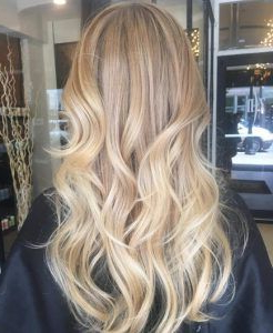 52 Blonde Balayage Looks To Envy (With Images)   Honey Pertaining To Blonde Balayage Hairstyles (View 7 of 25)