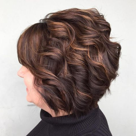 60 Most Prominent Hairstyles For Women Over 40   Hair Inside Subtle Face Framing Layers Hairstyles (View 7 of 25)