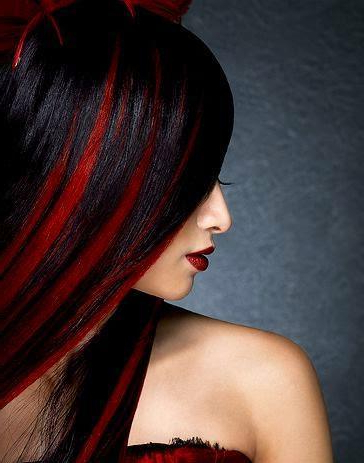 7 Best Highlighting Hair Colors For Black Hair In Black Hairstyles With Brown Highlights (View 20 of 25)