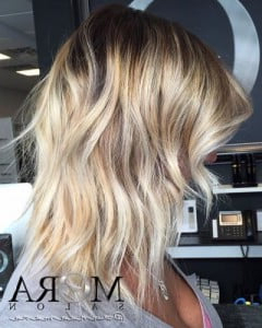 83 Latest Layered Hairstyles For Short, Medium And Long Hair Pertaining To Layered Dimensional Hairstyles (View 17 of 25)