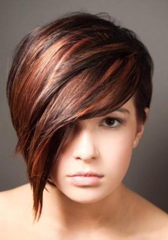 9 Best Long Pixie Hairstyles | Kapsels, Kort Haar Kleuren Throughout Sexy Long Pixie Hairstyles With Babylights (View 25 of 25)