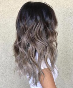 Balayage Brown Hair Ideas For This Season Intended For Short Brown Balayage Hairstyles (View 12 of 25)