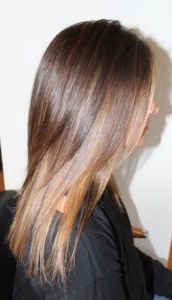 Balayage Straight Hair | Straight Hair Balayage Hairstyles Inside Balayage Highlights For Long Bob Hairstyles (View 19 of 25)