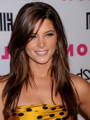 Celebrity Long Layered Hairstyles   World Of Fashion With Regard To Subtle Face Framing Layers Hairstyles (View 24 of 25)