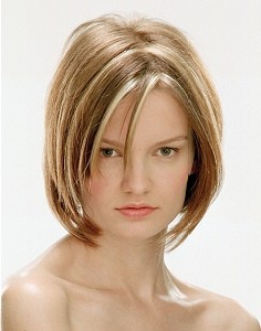 Choppy Bob Haircut – The Beauty Thesis Inside Shaggy Bob Hairstyles With Face Framing Highlights (View 6 of 25)