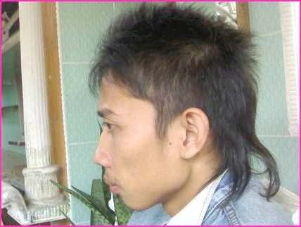 Cool Hairstyle Mohawk Cool Punk Mohawks Hd Middle Aged Men For Most Current Coral Mohawk Hairstyles With Undercut Design (View 1 of 25)