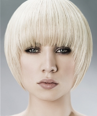 Cool New Bob Hairstyles Ideas In Cool Toned Angled Bob Hairstyles (View 8 of 25)
