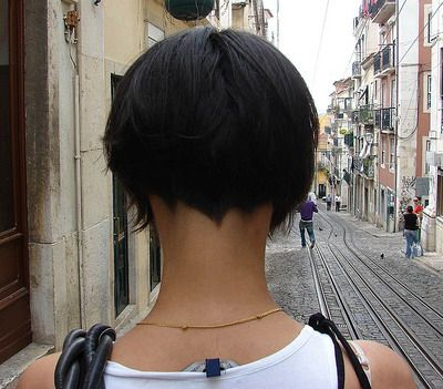 Cool Pics – Angel Bob Haircut Pictures   Very Short Bob Pertaining To Cool Toned Angled Bob Hairstyles (View 12 of 25)