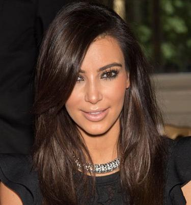Dark Brown Hair Dye – Best Brands, Darkest, Medium Throughout Brown Blonde Sweeps Of Color Hairstyles (View 7 of 25)