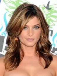 Dark Brown Hair With Blonde Highlights And Lowlights Regarding Natural Brown Hairstyles With Barely There Red Highlights (View 21 of 25)