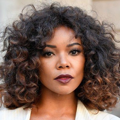 Deep Brown Dip Dye For Black Women Google Search | Ombre With Brown Blonde Sweeps Of Color Hairstyles (View 18 of 25)