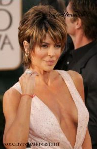 Dimensional Brown Shag – 30 Spectacular Lisa Rinna Inside Layered Dimensional Hairstyles (View 18 of 25)