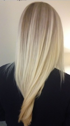 Fabulous Long Straight Hairstyles With Layers – Pretty Designs For Long Layers Hairstyles With Face Framing (View 20 of 25)