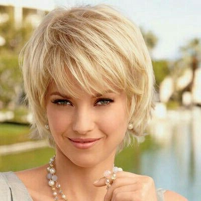 Face Framing Spiky Pixie With Bangs – Short Hairstyles 2020 Pertaining To Textured Haircuts With A Fringe And Face Framing (View 12 of 25)