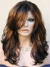 Find Great Deals For Long Layered Wavy Side Swept Fringes In Side Swept Face Framing Layers Hairstyles (View 15 of 25)