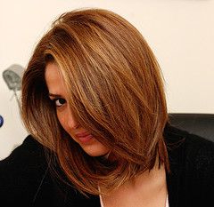 Hair Color!   Brown Hair Auburn Highlights, Hair Styles Throughout Short Brown Hairstyles With Subtle Highlights (View 7 of 25)