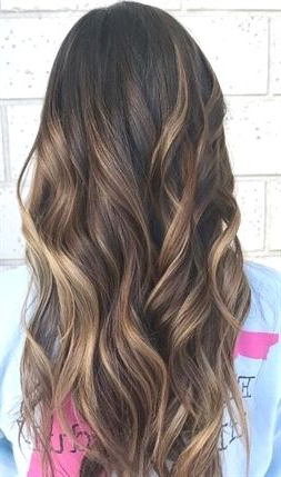 Hair Color Idea For Neutral Brunettes – Ask For Subtle And Intended For Subtle Balayage Highlights For Short Hairstyles (View 3 of 25)