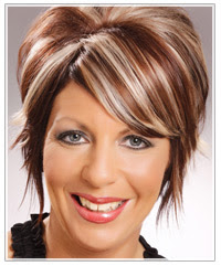 Hair Highlights   Notonlybeauty Intended For Short Brown Hairstyles With Subtle Highlights (View 25 of 25)