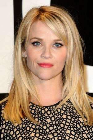 Hair Reesewitherspoon Haircut Blonde Straight | Reese Within Side Swept Face Framing Layers Hairstyles (View 6 of 25)