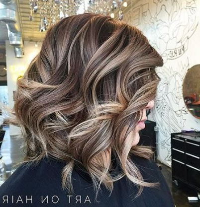 Haircut For Women Over 50 Best 23 New Ideas   Hair Styles Pertaining To Ash Blonde Balayage For Short Stacked Bob Hairstyles (View 11 of 25)