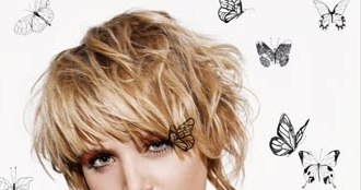 Hairstyles: Choppy Layered Hairstyles Inside Choppy Layers Hairstyles With Face Framing (View 22 of 25)