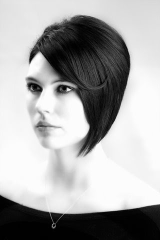 Hairstyles & Haircuts: Short Bob Haircuts – Very Flexible Within A Shape Framed Haircuts (View 10 of 25)