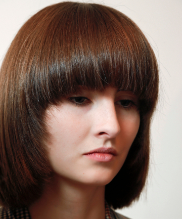 Heart Shaped Faces: Try Face Framing Layers, Stylists Within A Shape Framed Haircuts (View 17 of 25)