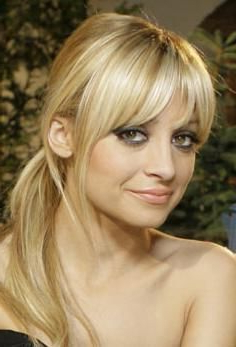 Image Result For Face Framing Bangs | Blonde Hair, Bardot Regarding Textured Haircuts With A Fringe And Face Framing (View 7 of 25)