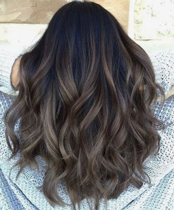 Image Result For Mushroom Brown Hair | Ash Hair Color With Subtle Balayage Highlights For Short Hairstyles (View 18 of 25)