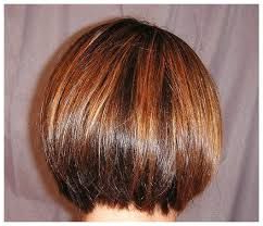 Image Result For Short Brown Hairstyles With Highlights With Regard To Chestnut Short Hairstyles With Subtle Highlights (View 18 of 25)