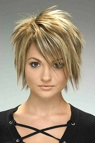 Image Result For Short Funky Face Framing Hairstyles With Regard To Lob Hairstyles With Face Framing Layers (View 10 of 25)