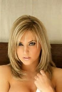 Image Result For To Medium Layered Hairstyles Highlights In Long Layers And Face Framing Bangs Hairstyles (View 9 of 25)