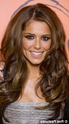 Light Brown Hair Color With Highlights – Hair Fashion Online Regarding Chestnut Short Hairstyles With Subtle Highlights (View 14 of 25)