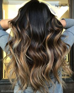 Light Brown To Blonde Balayage For Shaggy Layers – 20 New For Bronde Balayage For Short Layered Haircuts (View 20 of 25)