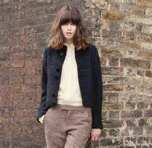 Lob With Fringe – Bing Images | Long Bob With Fringe, Long Inside Textured Haircuts With A Fringe And Face Framing (View 24 of 25)