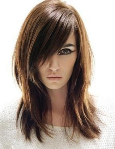 Long Layered Hairstyles 2013 | Stylesnew Inside Long Layers Hairstyles With Face Framing (View 9 of 25)