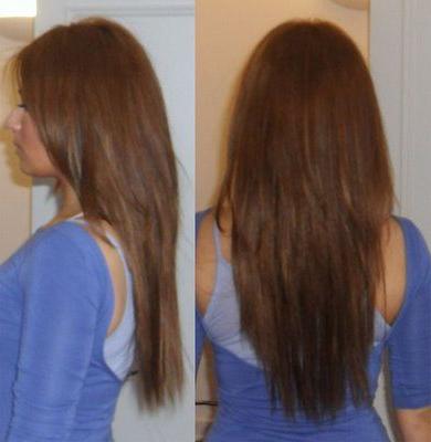 Longg Hair | Layered Haircuts, Choppy Long Layered Regarding Choppy Layers Hairstyles With Face Framing (View 19 of 25)