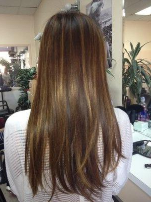 Natural Looking Balayage | Hairstyles How To Inside Natural Looking Dark Blonde Balayage Hairstyles (View 11 of 25)