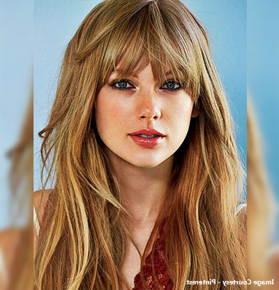 New And Trendy Haircuts For Summer You Need To Try With Regard To Choppy Layers Hairstyles With Face Framing (View 10 of 25)