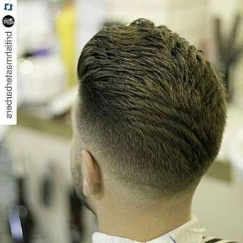 New Hair Men Undercut Mohawks 51 Ideas   Mens Hairstyles With Latest Coral Mohawk Hairstyles With Undercut Design (View 10 of 25)
